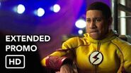 """The Flash 3x12 Extended Promo """"Untouchable"""" (HD) Season 3 Episode 12 Extended Promo"""
