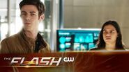 The Flash King Shark Trailer The CW