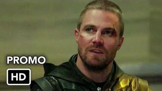 "Arrow 7x20 Promo ""Confessions"" (HD) Season 7 Episode 20 Promo"