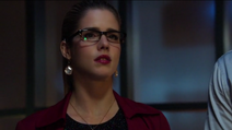 Arrow, Screenshot, Charakter Felicity, Staffel 10 Episode 09