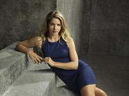 Arrow season 4 promo - Felicity Smoak