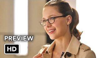 "Supergirl 3x04 Inside ""The Faithful"" (HD) Season 3 Episode 4 Inside"