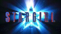 CW Stargirl Logo