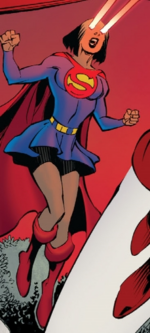 Supergirl (Earth-D)