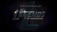 Invasion! - to be continued on DC's Legends of Tomorrow