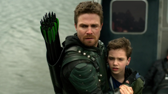 File:Oliver and William watch the destruction of Lian Yu.png