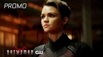 Batwoman I Don't Chill Promo The CW