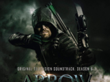 Arrow – Original Television Soundtrack: Season 6