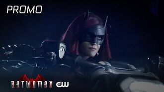 Batwoman Season 1 Episode 19 A Secret Kept From All The Rest Promo The CW