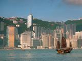 Hong Kong (Earth-Prime)