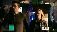 "Arrow 2x20 Extended Promo ""Seeing Red"" (HD)"