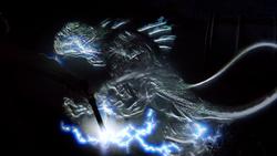 Karabasan electrocuted