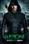 Arrow dark promo