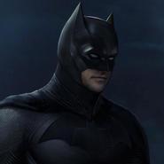Batman Concept Art 2