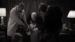 Tobias murders Alvin Pierce