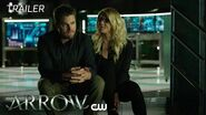 Arrow Reversal Trailer The CW