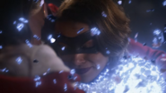 Nora West-Allen being erased from existence
