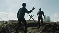 Thawne kills Ray Palmer