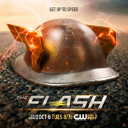 The Flash T2 - Get Up to Speed