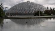Argo City greenhouse