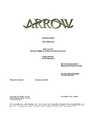 Arrow script title page - So It Begins.png