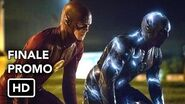 "The Flash 2x23 Promo ""The Race of His Life"" (HD) Season Finale"