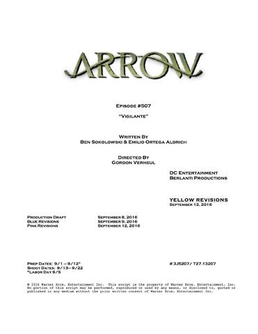 File:Arrow script title page - Vigilante.png