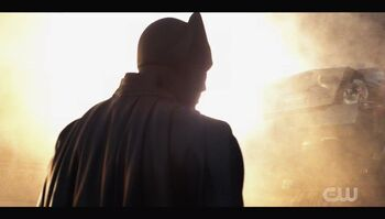 Batman (antes)