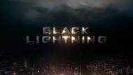 Black Lightning title card