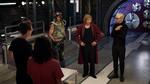 Cisco pomaga Harry'emu prowadzić Radę Wellsów