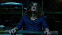 Dinah being tortured