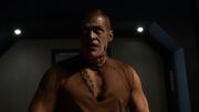 Tony Woodward is zombie