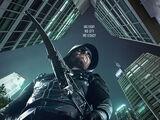 Temporada 5 (Arrow)