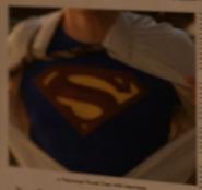 Superman suit (Earth-167)