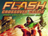 The Flash: Green Arrow's Perfect Shot