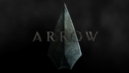 Arrow season 2 title card