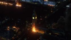 London Zombie Apocalypse