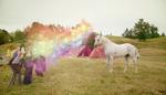 Unicorn hallucinogen
