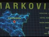Markovia (Earth-Prime)
