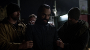 Vandal Savage kill peopels in docks (1)