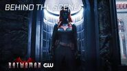 Batwoman The Batsuit The CW