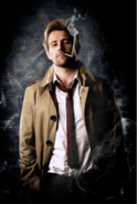 John Constantine promotional image 1