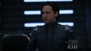 The Legion suit (Querl Dox)