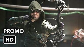 "Arrow 2x19 Promo ""The Man Under the Hood"" (HD)"