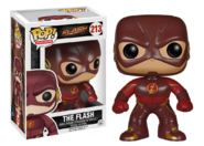 The Flash Pop! Vinyl
