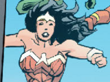 Wonder Woman (Earth-N52)