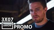 "Arrow 3x07 Promo ""Draw Back Your Bow"""