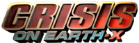 Crisis on Earth-X logo