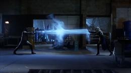 Killer Frost vs
