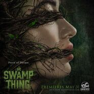 Swamp Thing - Force of Nature 2